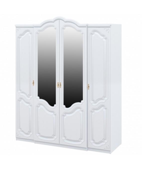 Шкаф для одежды Мебель Неман  (Орхидея) СП-002-14