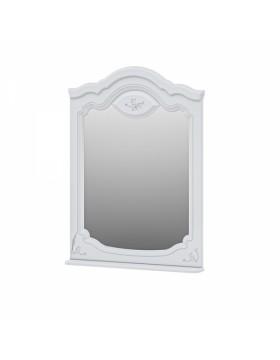 Зеркало навесное Мебель Неман  (Орхидея) СП-002-17