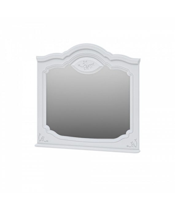 Зеркало навесное Мебель Неман  (Орхидея) СП-002-19