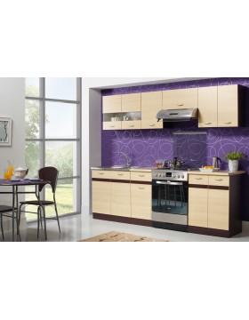 "Кухня ""ELIZA"" 2400 ММ"