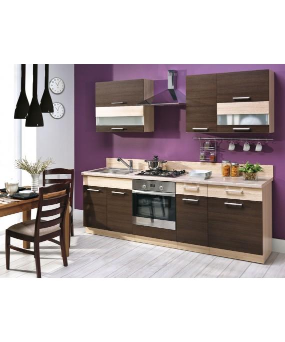 """Кухня """"MODENA-3"""" 2400 ММ"""