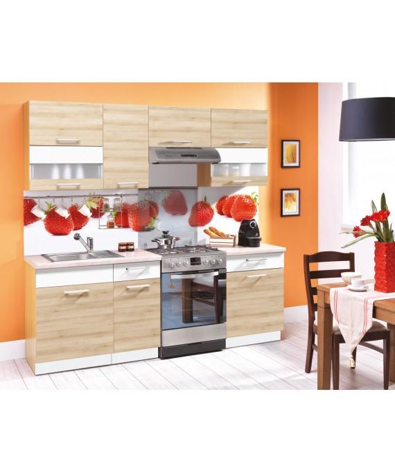 """Кухня """"MODENA"""" 2200 ММ"""