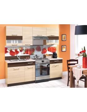 "Кухня ""MODENA MDF"" 2200 ММ"