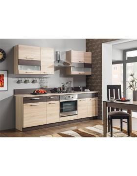 """Кухня """"MODENA-1"""" 2400 ММ"""