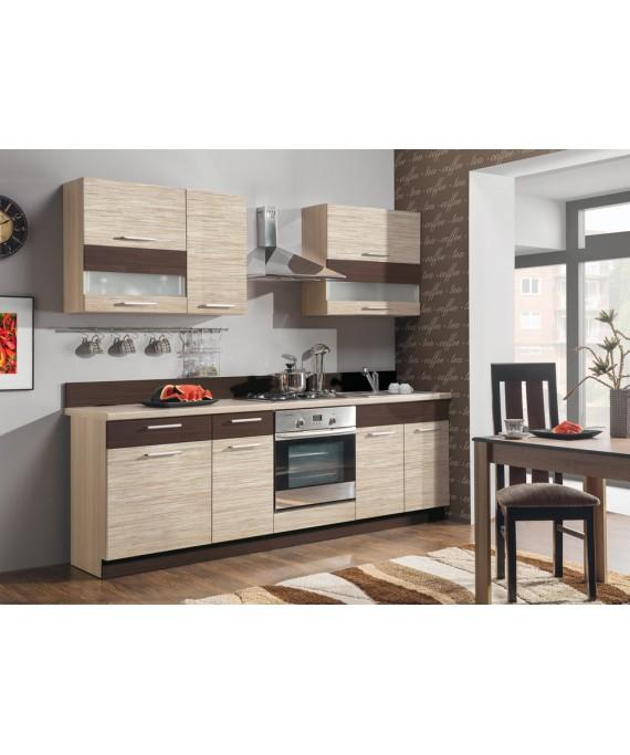 """Кухня """"MODENA-2"""" 2400 ММ"""