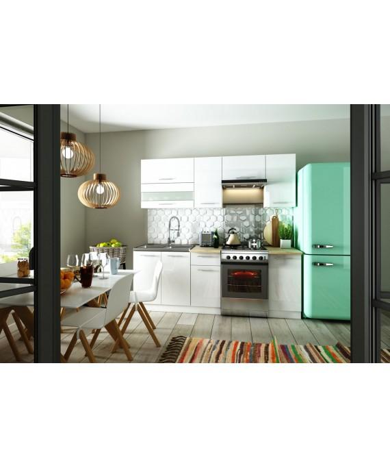 """Кухня """"TIFFANY"""" 2200 ММ"""
