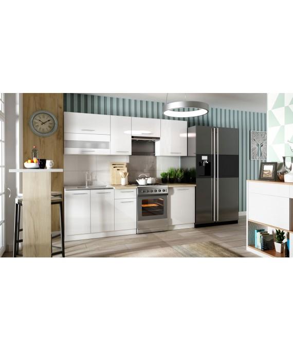 """Кухня """"TIFFANY"""" 2400 ММ"""