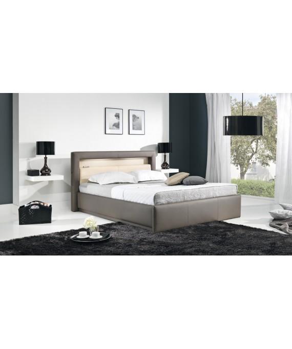"Кровать ""AVALON AV18"" LED"