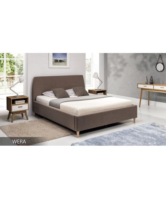 Кровать WERA