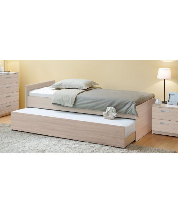 """Кровать """"DUET"""""""