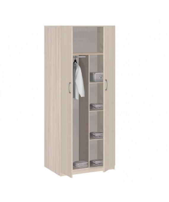 Шкаф 2-x Дверный 5.10