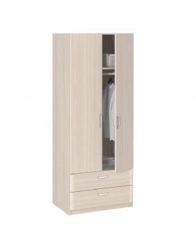 Шкаф 2-х Дверный 8.023