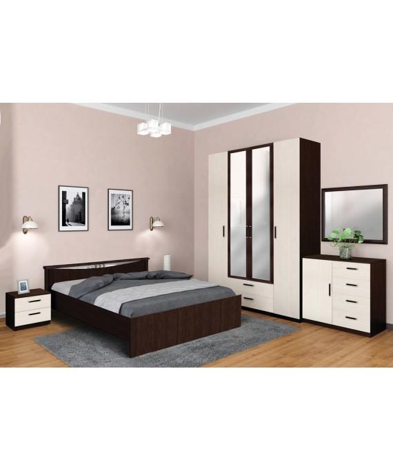 Спальня Лотос, Вариант №1