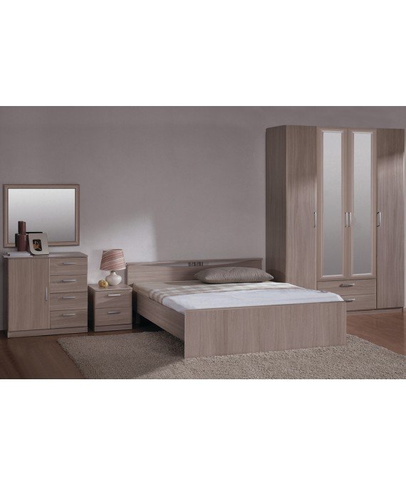Спальня Лотос, Вариант № 2