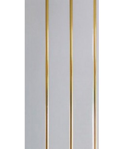 ПВХ Золотые 3000x240x8мм
