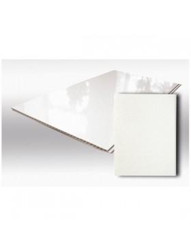 ПВХ Белый глянец 8х250х3000мм