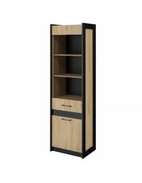 Шкаф комбинированный МН-037-12