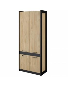 Шкаф для одежды МН-037-05