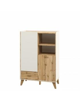 Шкаф комбинированный МН-036-07