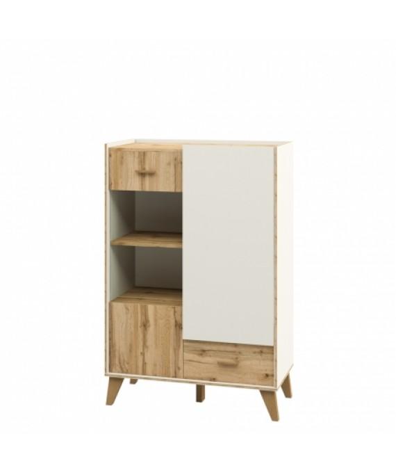 Шкаф комбинированный МН-036-08