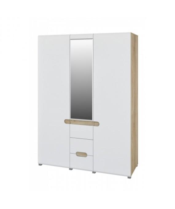 Шкаф для одежды МН-026-08