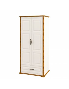 Шкаф для одежды МН-126-05-200