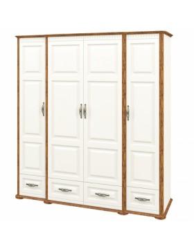 Шкаф для одежды МН-126-04