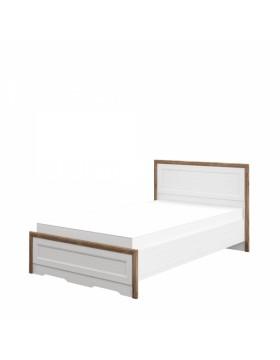 Кровать МН-035-25-120