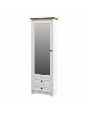Шкаф комбинированный МН-035-09