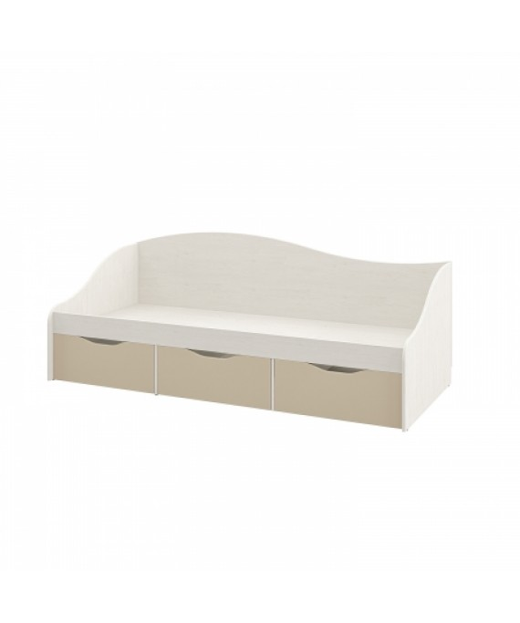 Кровать МН-211-02