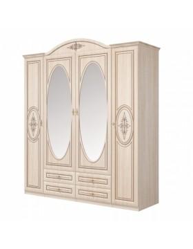 Шкаф для одежды СП-001-04П