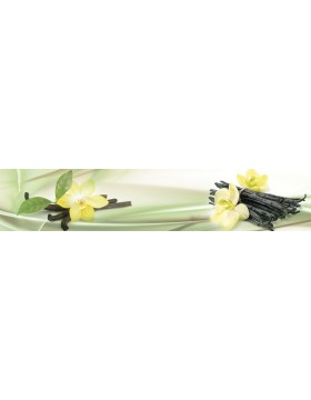 Цветы ванили