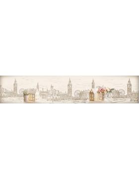 Зарисовка Лондона