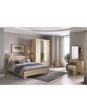 Спальный гарнитур Виктория-1 К2