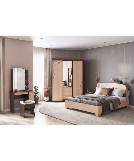 Спальный гарнитур Виктория-2 К2