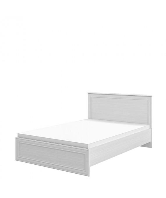 Кровать двуспальная (Юнона) МН-132-01-140