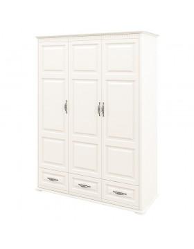 Шкаф для одежды  (Марсель_крем) МН-126-03(1)