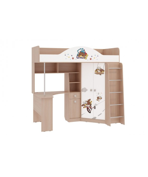 Набор мебели Непоседа (Детский комплекс)