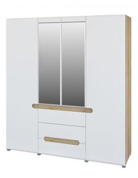 Шкаф  (Леонардо) МН-026-09