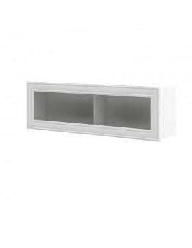 Шкаф навесной  (Юнона) МН-132-21