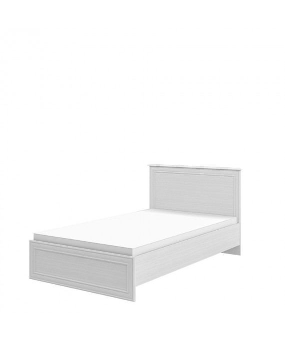 Кровать полуторная (Юнона) МН-132-01-120