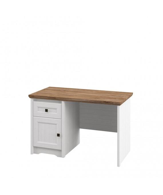 Стол письменный с тумбой  (Тиволи) МН-035-27