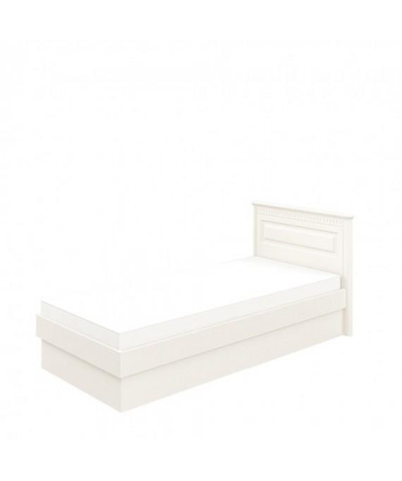 Кровать односпальная (Марсель_крем) МН-126-18(1)
