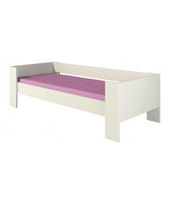 Односпальная кровать КР-1