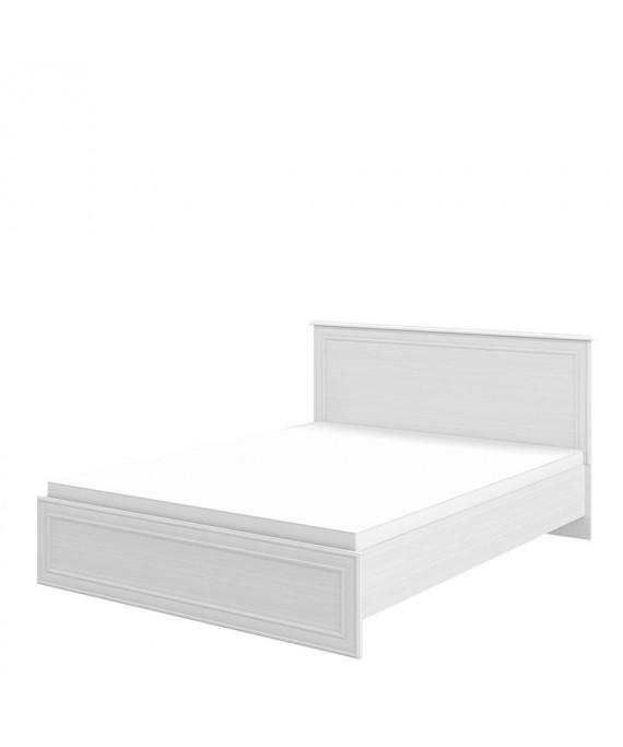 Кровать полуторная (Юнона) МН-132-01