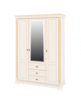 Шкаф с зеркалом (Афина) МН-222-13