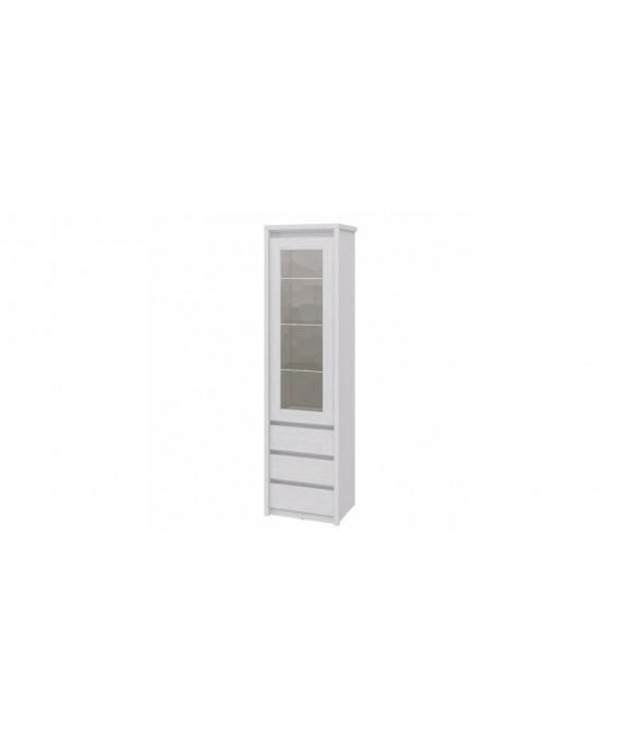 Шкаф витрина Палермо МН-033-04