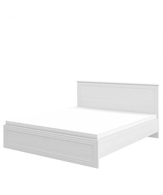 Кровать двуспальная(Юнона) МН-132-01-180