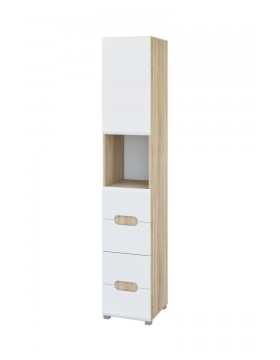 Шкаф  (Леонардо) МН-026-20