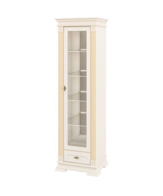 Шкаф с витриной  (Афина) МН-222-03